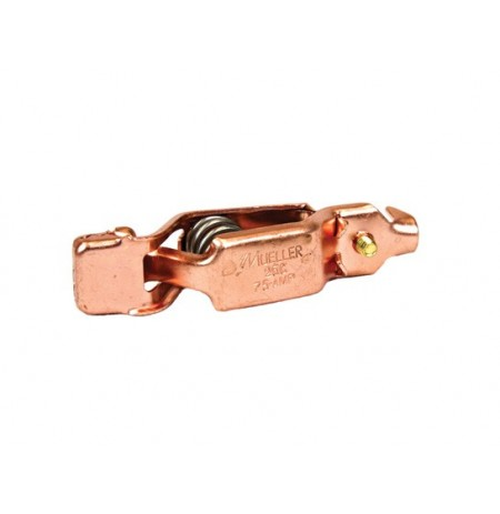 Single Alligator Clip for antistatic grounding wire