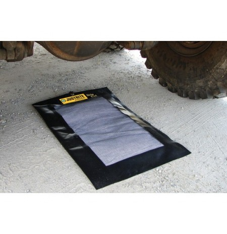 "EXTENDED DRIP PAD, DIMS. 24""W x 36""L"