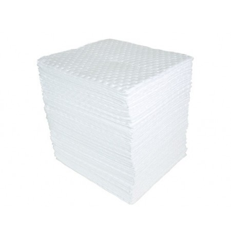 Bonded Oil Only Pads - Heavy Weight