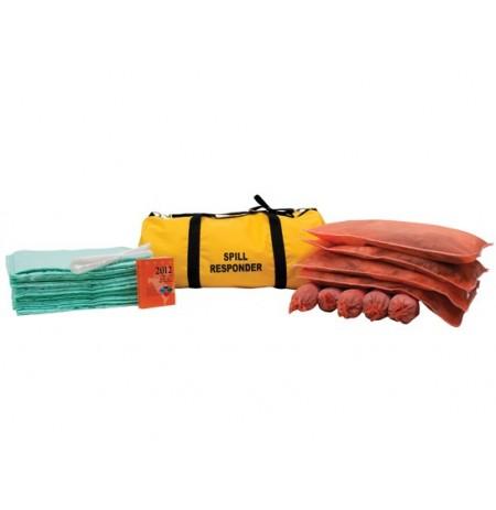 Duffle Bag Kit - Hazmat Sorbents
