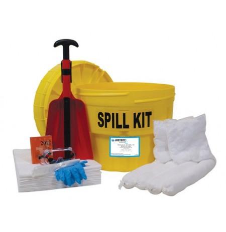 20 Gallon (72 Liter) Spill Kit - Oil Only