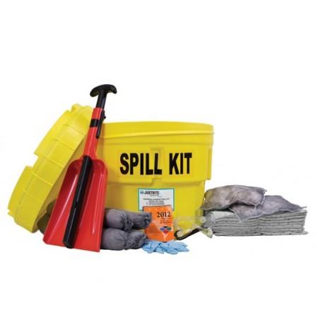 20 Gallon (72 Liter) Spill Kit - Hazmat