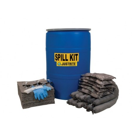 55 Gallon (200 Liter) Spill Kit - Universal