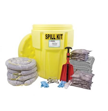 95 Gallon (360 Liter) Spill Kit - Universal