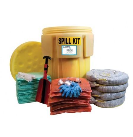 95 Gallon (360 Liter) Spill Kit - Hazmat