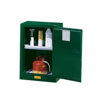 CABINET, FLAM CMP 12G, SC RED