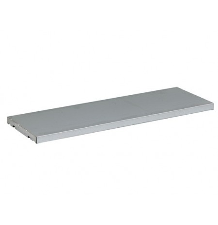 "SpillSlope® Steel Shelf for 2-door 30/40/45-gal. (43""W) and 17-gal. Piggyback safety cabinets."