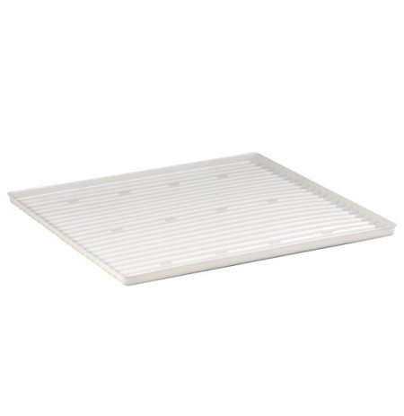 Polyethylene Tray/Sump combination for shelf no. 29944 or 60-gallon safety cabinet