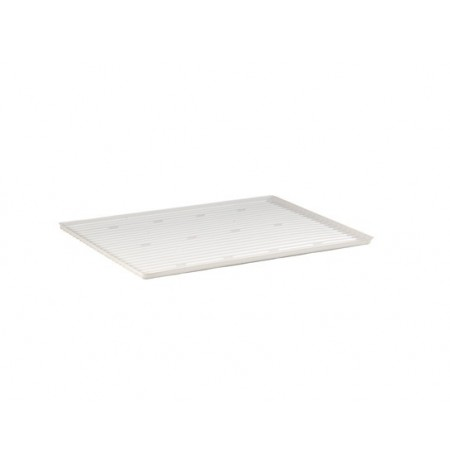 Polyethylene Tray/Sump for shelf No 29936 or 12/15-gal. Compac and 22-gal. Slimline safety cabinets