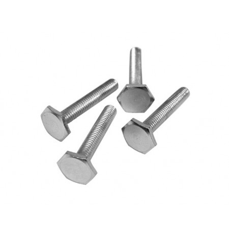 Adjustable leveling feet for most safety cabinets, set/4