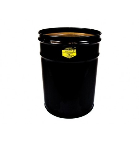 Cease-Fire® Waste Receptacle, Safety Drum Can, 6 gallon (23L)