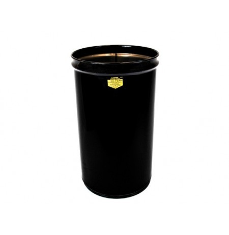 Cease-Fire® Waste Receptacle, Safety Drum Can, 30 gallon (110L)