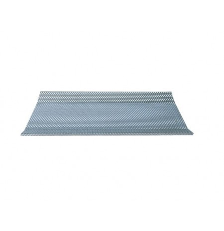 Sediment Screen for Rinse Tank Nos. 27110 and 27311, Steel