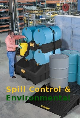 Spill Control